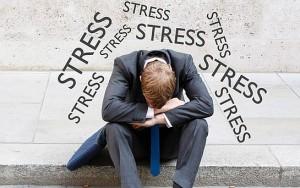 Стрес скорочує життя і є основною причиною захворювань
