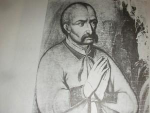 11 лютого 1670 року народився Самійло Величко