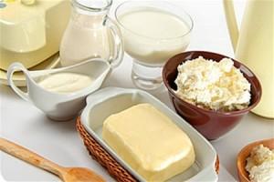 Молочні продукти, але не всі, дозволяють убезпечити себе від переломів