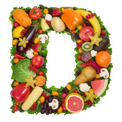 """Велика жировий прошарок """"з'їдає"""" вітамін D"""