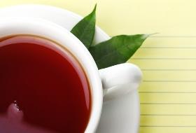 Чай зберігає ясність розуму