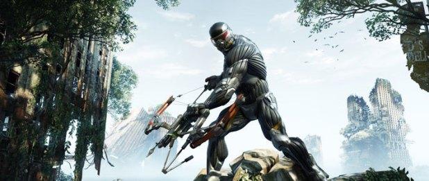 Відбувся реліз Crysis 3