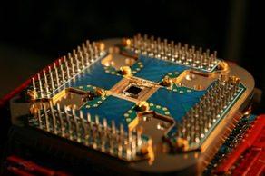 Дослідники зробили ще один крок на шляху до квантових обчислень