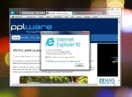 Internet Explorer 10 - тепер і в Windows 7
