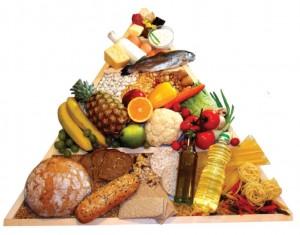 Середземноморська дієта корисна для серця