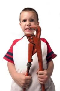 Дитячий синдром гіперактивності буде переслідувати людину все життя