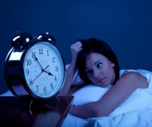 Безсоння збільшує ризик серцевої недостатності