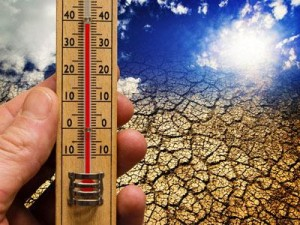 Температура на Землі незабаром досягне максимуму за 11 000 років