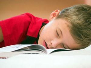 Проблеми з поведінкою у дитини викликані недосипанням