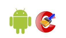 CCleaner приходить на Android