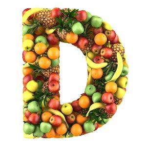 Вітамін D покращує роботу м'язів