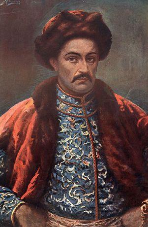 20 березня 1639 року народився великий гетьман Іван Мазепа