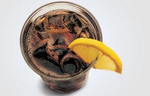 Безалкогольні газовані напої - одні з найстрашніших вбивць в світі