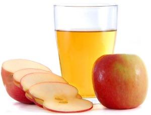 Яблучний сік може запобігти  слабоумству