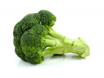 Підтверджені лікувальні властивості броколі