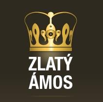Найпрестижніша учительська премія – корона Zlatý Ámos («Золотий Амос»)