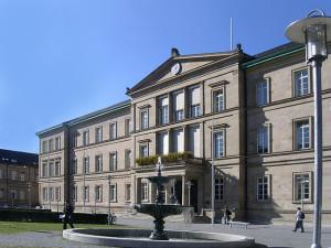 Затишок та інновації: університет Тюбінгена
