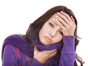 Спека - пора ангіни.  Як уникнути захворювань горла в теплу пору року