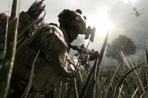 Розкриті подробиці про нову частину Call of Duty