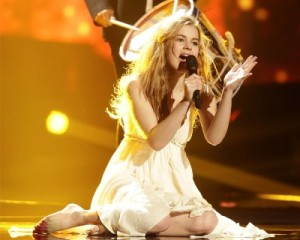 На Євробаченні перемогла співачка із Данії
