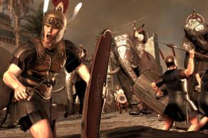Оголошено дату виходу Total War: Rome 2