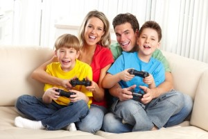 Сучасні батьки шкодять дітям, втручаючись в ігри