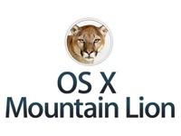 Mac OS X Mountain Lion 10.8.4 вже доступна для завантаження