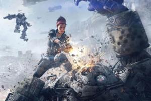 Подробиці про нову гру творців Call of Duty