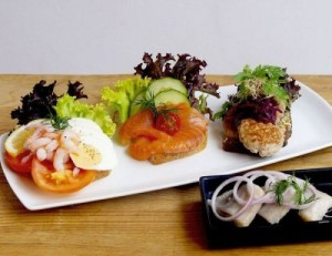 Скандинавська дієта рятує від діабету і хвороб серця