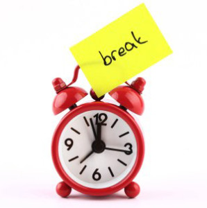 Перерва для відпочинку і харчування за трудовим законодавством