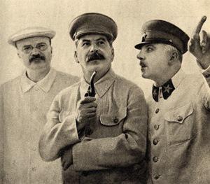 У єдиному підручнику з історії Росії Сталіна зобразять реформатором