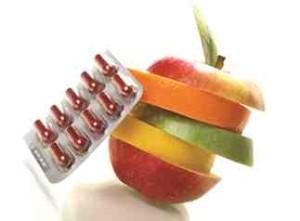 Вітаміни бувають небезпечні для здоров'я і життя людини