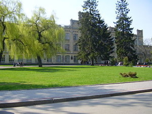 Національний технічний університет України «Київський політехні́чний інститут»