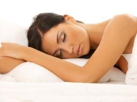 Чим більше ви спите - тим нижчий ризик діабету!