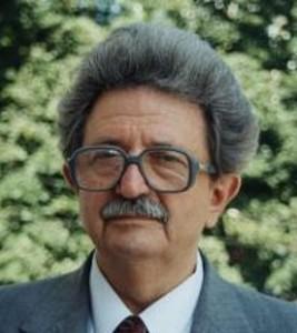 Михайло Миколайович Горинь (17 червня 1930, Кнісело — 13 січня 2013, Львів).