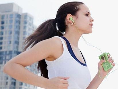 Прогулянки і біг підтюпцем рятують від стресів