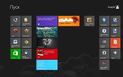 Windows Store зібрав сто тисяч програм