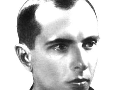 Степан Бандера: епізоди революційної боротьби