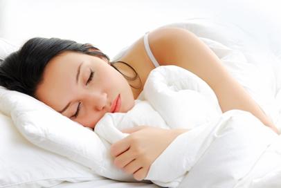 Для здорового серця треба добре спати