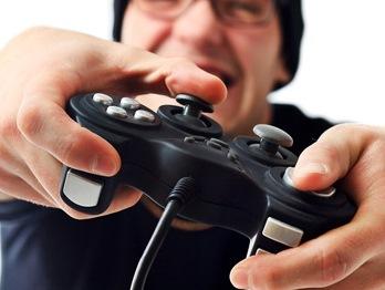 Комп'ютерні ігри підвищують інтелект