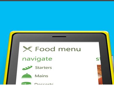 Microsoft запустила App Studio для створення додатків за шаблонами
