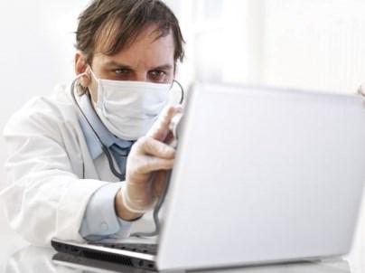 10 ознак зараження комп'ютера