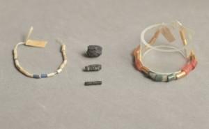 Археологи довели космічне походження давньоєгипетських прикрас
