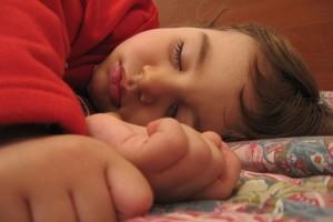 Правильний сон та харчування - запорука гарного навчання