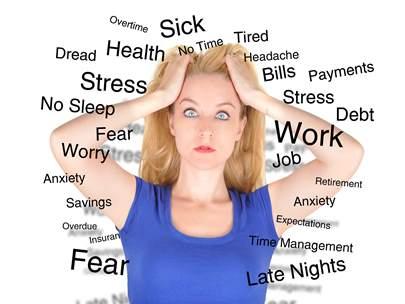 Хронічний брак сну викликає переїдання