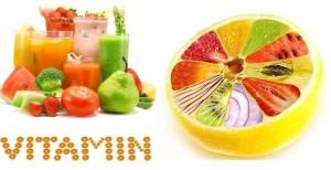 13 вітамінів відомі в даний час