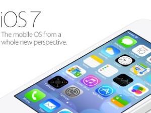 Вийшла операційна система iOS 7