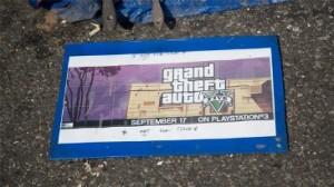 GTA 5 зібрала майже мільярд доларів в перший день продажів