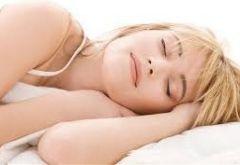 Спіть не менше 7 годин