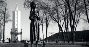Триває конкурс плакатів «Голодомор 1932—1933 років — геноцид українського народу»